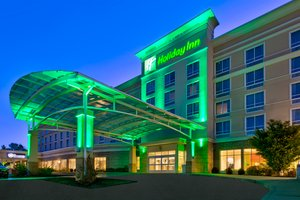 Holiday Inn University Morgantown