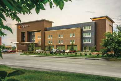 La Quinta Inn & Suites South College Station