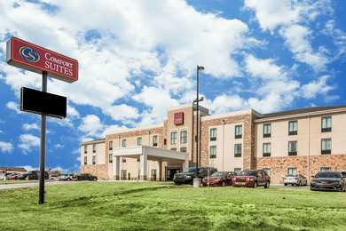 Comfort Suites Dodge City