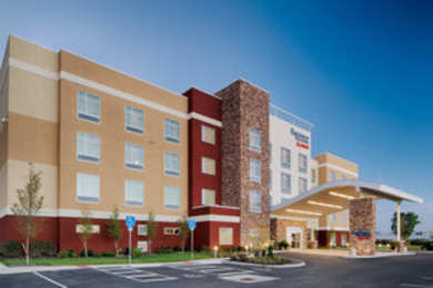 Fairfield Inn & Suites by Marriott North Columbus