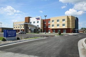 Fairfield Inn & Suites by Marriott East Grand Forks