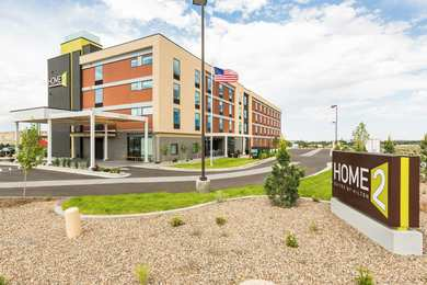 Home2 Suites by Hilton Farmington