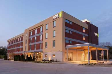 Home2 Suites by Hilton Canton