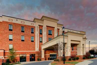 Hampton Inn & Suites Hartsville