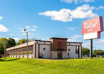 Red Roof Inn Anderson