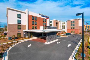 SpringHill Suites by Marriott Wilmington