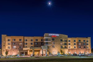 Courtyard by Marriott Hotel Jacksonville