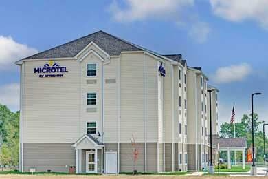 Microtel Inn Suites by Wyndham Ridley Park