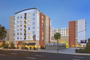 Residence Inn by Marriott Downtown Orlando