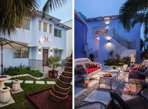 M Boutique Hotel Miami Beach