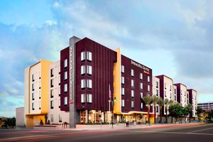 SpringHill Suites by Marriott Burbank