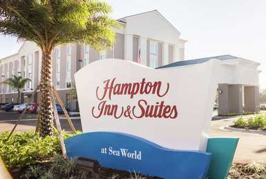 Hampton Inn & Suites Orlando
