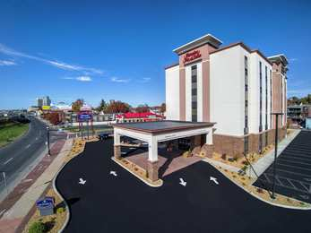 Hampton Inn & Suites Downtown Springfield
