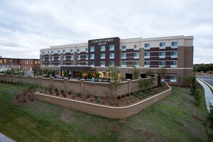 Courtyard by Marriott Hotel Starkville