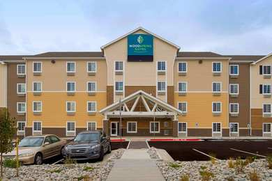 Woodsprings Suites Colorado Springs