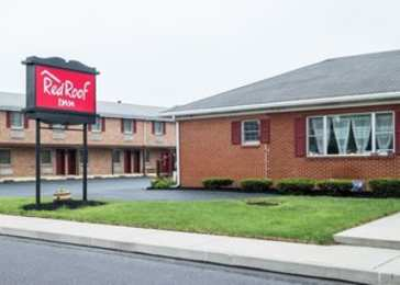 Red Roof Inn Hershey