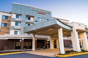 Courtyard by Marriott Hotel Largo