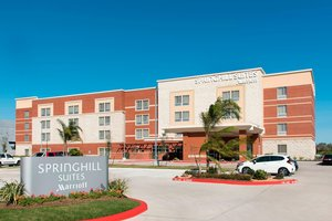 SpringHill Suites by Marriott Sugar Land