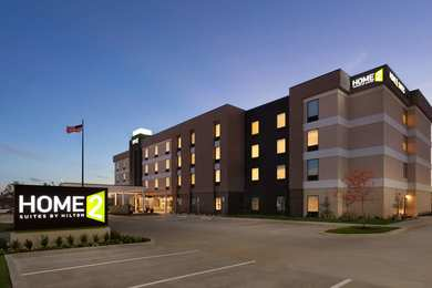 Home2 Suites by Hilton South Oklahoma City