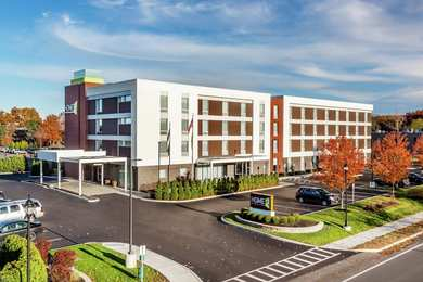 Home2 Suites by Hilton Airport Albany