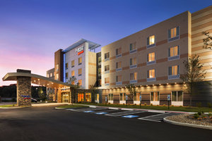 Fairfield Inn & Suites by Marriott Northwest Akron
