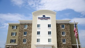 Candlewood Suites Southaven