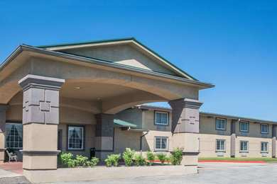 Beaumont Tx Hotels Motels See All Discounts