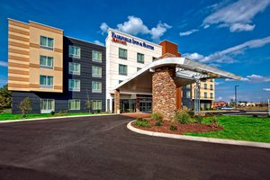 Fairfield Inn & Suites by Marriott Jackson