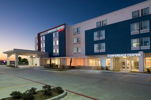 SpringHill Suites by Marriott Cypress Houston