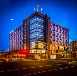 Hyatt Place Hotel National Mall Washington DC