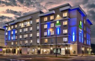 Holiday Inn Express Hotel & Suites Colwood