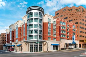 Residence Inn by Marriott Downtown Ann Arbor