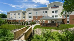 Candlewood Suites Outlet Center Mercer