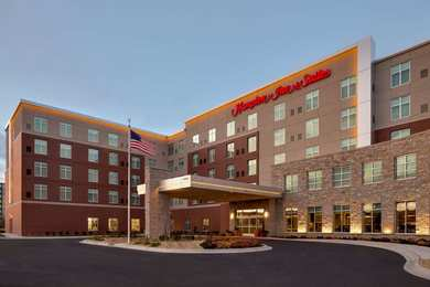 Hampton Inn & Suites Rosemont