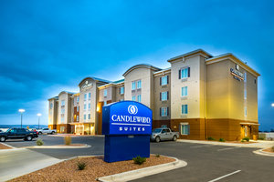 Candlewood Suites South Carlsbad