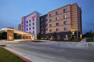 Fairfield Inn & Suites by Marriott San Marcos