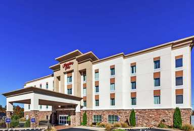 Hampton Inn McCain Mall North Little Rock