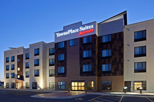 TownePlace Suites by Marriott South Sioux Falls