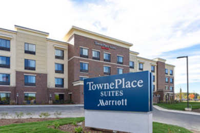 TownePlace Suites by Marriott Commerce Township