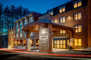 Fairfield Inn & Suites by Marriott Waterbury