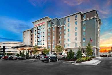 Hampton Inn & Suites Perimeter Center Atlanta