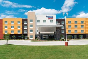 Fairfield Inn & Suites by Marriott Clinton