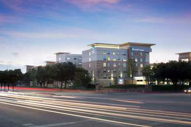 Hyatt House Hotel Frisco