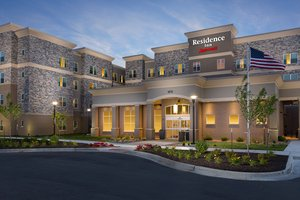 Residence Inn by Marriott Legends Hotel Kansas City