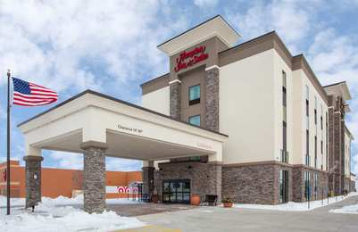 Hampton Inn & Suites South Sioux City