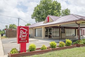 Red Roof Inn Starkville