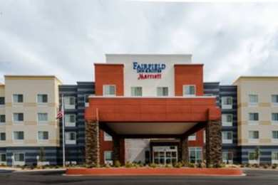 Fairfield Inn & Suites by Marriott Enterprise