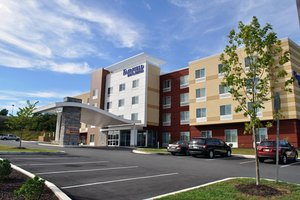 Fairfield Inn & Suites by Marriott Stroudsburg
