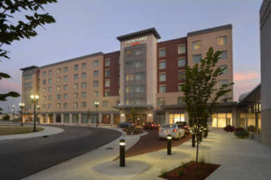Courtyard by Marriott Hotel Horizon Convention Center Muncie