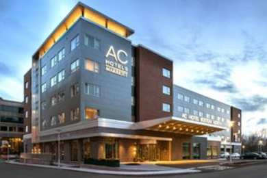 AC Hotel North Boston